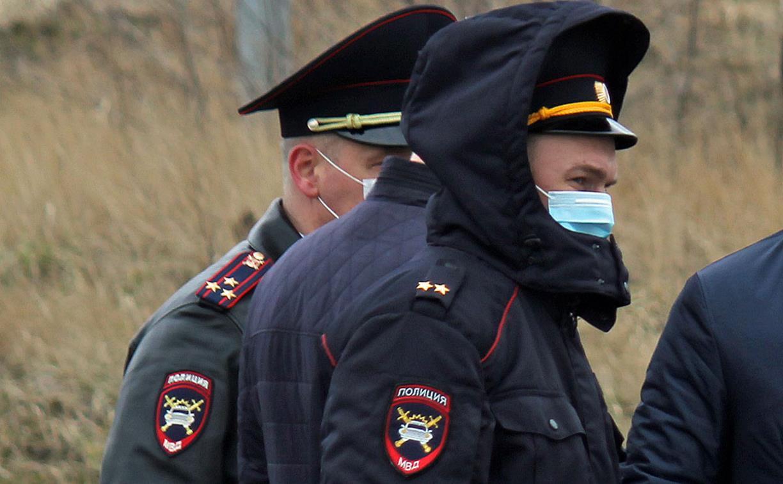 В Туле выявили 49 нарушений ограничений из-за коронавируса