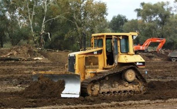 Администрация Тулы избавит город от пыли