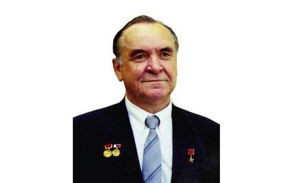 Скончался Почетный гражданин Тульской области Геннадий Денежкин
