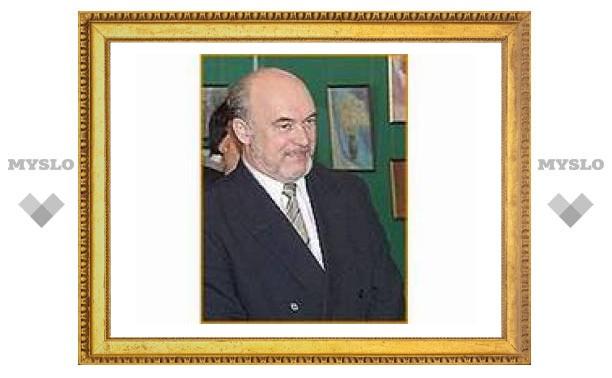 Гендиректор Третьяковки стал кавалером ордена Почетного легиона