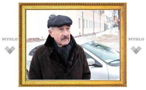 Леонид Каневский расследовал в Туле убийство 40-летней давности