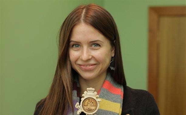"Мирослава Карпович: ""Я не ванильная зефирка!"""