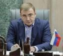 Жители Киреевского района пожаловались губернатору на очистные сооружения