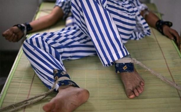 Общественная палата предлагает принудительно лечить преступников-алкоголиков