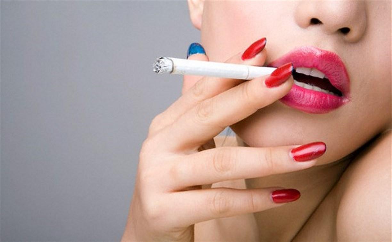 Депутаты предложили запретить продавать сигареты женщинам моложе 40 лет