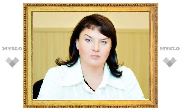 Алиса Толкачева предложила распустить Гордуму