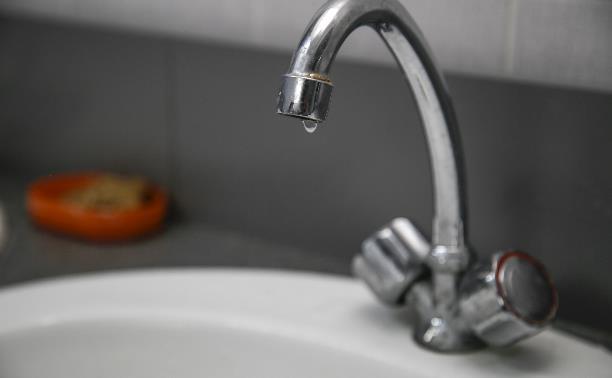 Отравление жителей Венева: администрация заявила, что пробы воды соответствуют нормам