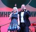 Певица Натали нашла в Щёкино нового Баскова