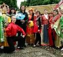 Фестиваль «Среднерусская возвышенность – 2018» открыл Дмитрий Маликов