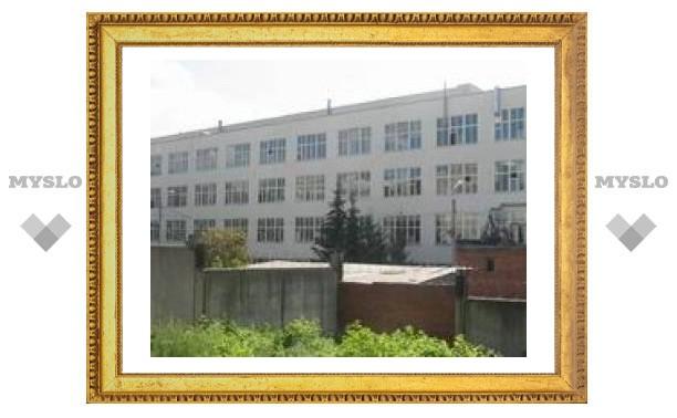 Сотрудник тульского завода погиб на работе