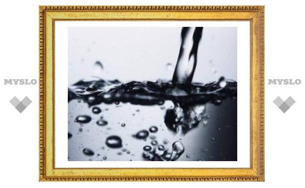 Сегодня отмечается Международный день воды