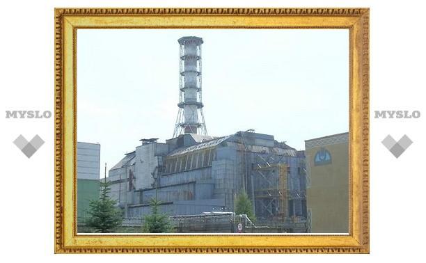 Белоруссия решила засеять Чернобыльскую зону