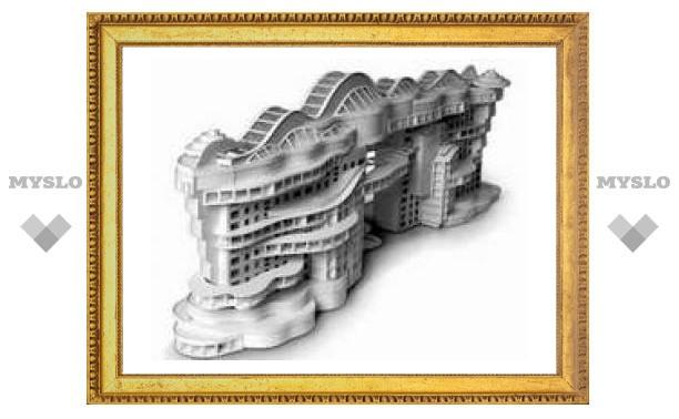 Юные архитекторы изменили облик Москвы