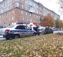 В Туле во время профилактического рейда поймали двух нелегальных перевозчиков