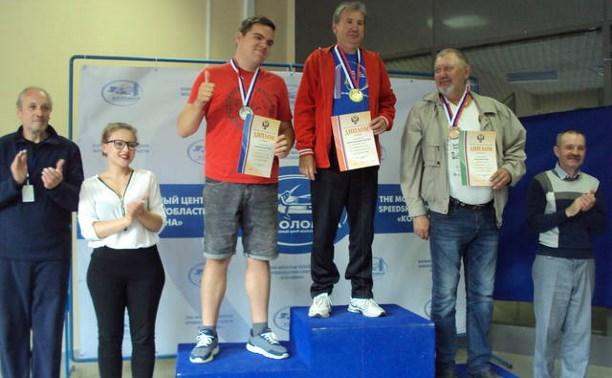 Туляки успешно выступили на соревнованиях по судомодельному спорту