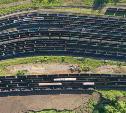 Тулачермет обновил систему электрической централизации железнодорожной инфраструктуры