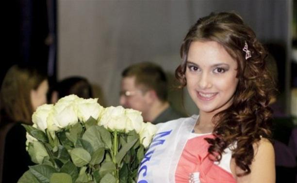 """Юлия Букалова – """"Мисс Студенчество – 2013""""!"""
