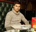 Новичок «Арсенала» Максим Беляев: «Делаю шаг вперёд в карьере»