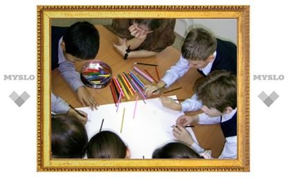 В Туле для подростков – бесплатный психолог