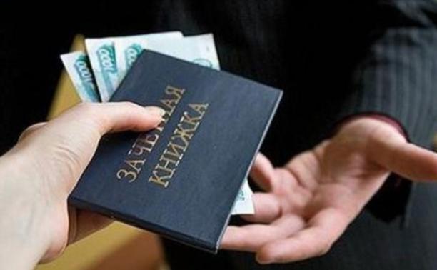 Преподаватель новомосковского филиала РХТУ попал под суд за взятку
