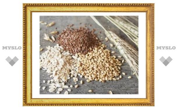 Россия увеличила экспорт зерна в полтора раза