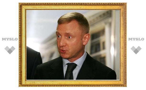 """Министр Дмитрий Ливанов: """"У тульских вузов есть хорошие перспективы"""""""