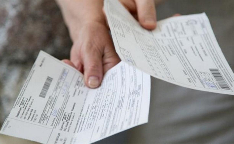 В Туле клиенты УК «Жилкомхоз» второй месяц получают двойные квитанции за отопление
