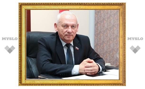 """На прямую линию в """"Слободу"""" придет мэр Тулы Александр Прокопук"""