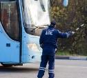 В Тульской области пассажиров перевозили на автобусах с неисправными тормозами