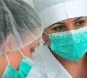 В Тульской области выросла обеспеченность врачами
