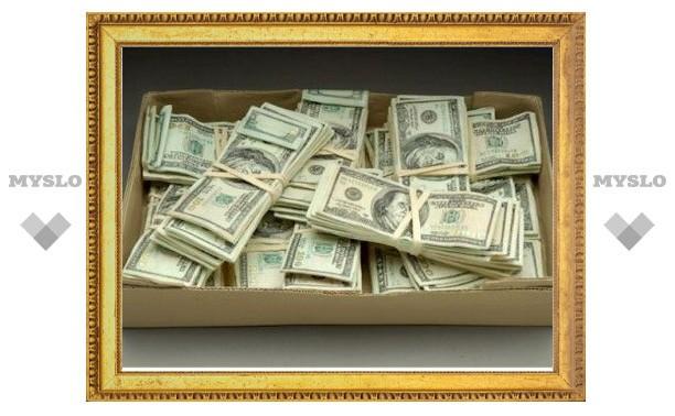 Из автомобиля «Мерседес-Бенц» была похищена коробка, в которой находилось 13,5 миллиона рублей