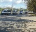 В Узловой водитель пассажирской «Газели» сбил 12-летнего мальчика