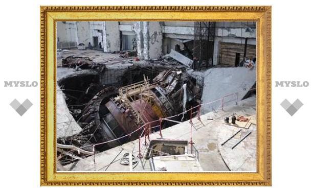 Предъявлено обвинение главному инженеру Саяно-Шушенской ГЭС