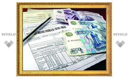 Жители Чернского района добились перерасчета платы за воду