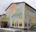 Врио губернатора Алексей Дюмин осмотрел строящееся здание детского сада в Пролетарском районе