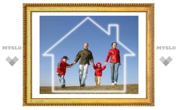 Тулякам установили норму расходов на жилье