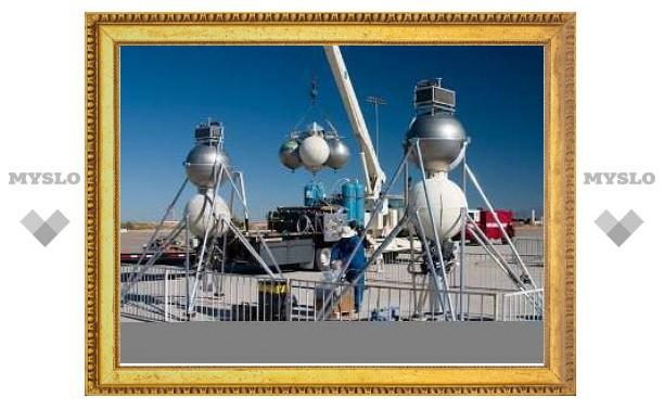 Названо имя первого российского космического туриста