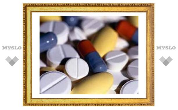 В Туле упали цены на льготные лекарства