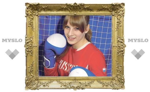 Тулячка Светлана Хильченко: Я не танцовщица, а боксер!
