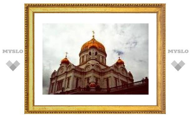 В РПЦ и Всемирном русском соборе осуждают Эстонию