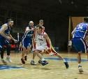 Баскетболисты «Арсенала» оказались сильнее магнитогорского «Динамо»