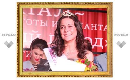 Татьяна Егорова – самая красивая девушка «Модного города»!