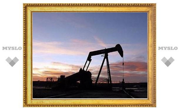 Обвал цен на нефть установил рекорд с 1988 года