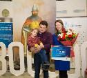Поездка в Лапландию ждёт 400-тысячного абонента «Ростелекома»