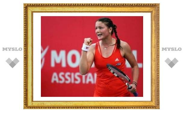 Сафина борется за титул первой ракетки мира