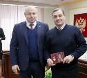 Тульским ученым вручили премии имени К. Д. Ушинского