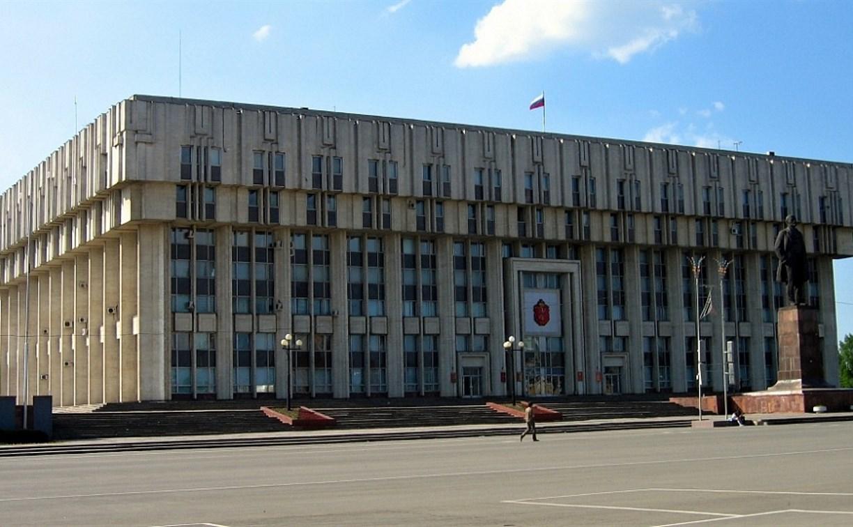 В субботу за порядком в Туле проследит Александр Картышов