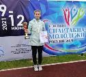 Тульские легкоатлеты привезли семь медалей со Спартакиады молодежи
