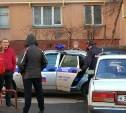 В Туле мужчина сообщил в полицию, что взял заложников