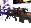 На XIX Международной выставке INTERPOLITEX-2015 представлена тульская снайперская винтовка